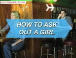 How to Ask out a Girl