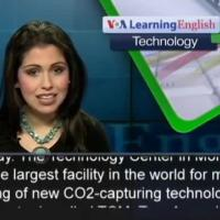 Capturing CO2 is not easy