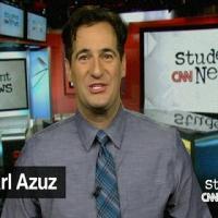 CNN Student News 11/08/2014