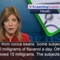 Ingredient in chocolate may aid memory and heart