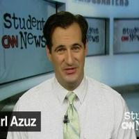 CNN Student News 25/08/2014