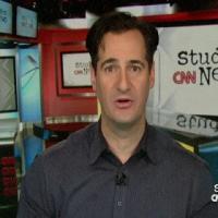 CNN Student News 20/05/2014