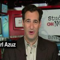 CNN Student News 15/04/2014