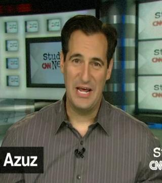 CNN Student News 02/09/2014